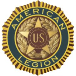 American Legion Post 113, Meridian, ID